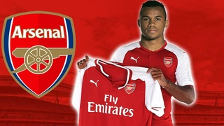 GABRIEL MAGALHAES | Complete Defender | Welcome To Arsenal? 2020 (HD)