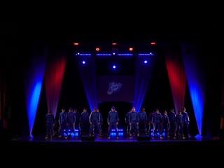Танцуя Мечту (STAY LIT 2019   DANCE SHOW ПРОФИ CREW)